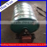 electric motorized pulley for sand belt conveyor system                                                                                                         Supplier's Choice
