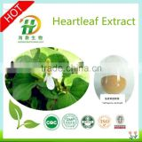 Heartleaf Houttuynia Herb Extract / Herba Houttuyniae Extract