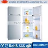 home double door refrigerator stainless steel upright fridge refrigerator compressor fridge                                                                         Quality Choice
