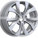 via jwl alloy wheels 16 17 inch wheels for HONDA CIVIC wheel rim