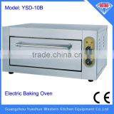 Professional supplier offering electric commercial pastry oven