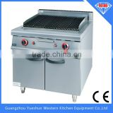 Hot selling high quality commercial electric lava rock grill hot stone grill sale