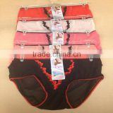 0.62USD More 100 Models Factory Wholesale Fashional High Quality Lady Sexy Panty / Assorted Colors (lppgdnk058)