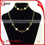 Fashion Jewellery China Wholesale Costume Jewelry Lots Jewelry Set 2016 Women