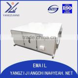 China hvac parts heat recovery , fresh air enthalpy recovery ventilation machine