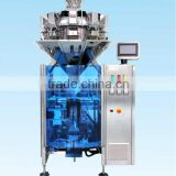automatic 2 in 1 weighing packaging/packing machine for Pouch,Bags,Film Packaging Type