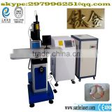 Factory direct Ad word metal laser welder machine 180w,laser welding machine for channel letters