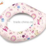 PM250 2014 Karibu Factory Hotsell Soft Padded Antibecterial Potty Seat Cover