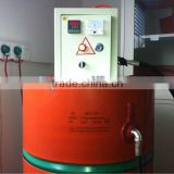New-Silicone Band Drum Heater WVO Oil Biodiesel Plastic Metal Barrel Heater with Thermostat,UL,CE,ISO