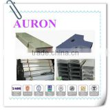 AURON/HEAWELL ABS BV GL DNV ISO ROHS CE Stainless steel 304 cable bridge/SS 304 cable bridge/power wire ss304 cable tray