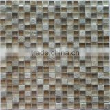 slate and glass mosaic mix tile(sg3)