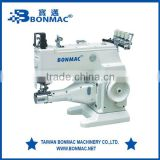BM-W777-01 High Speed Cylindeer Bed Chain-stitch Stretch Interlock industrial sewing machine