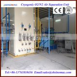 Liquid Nitrogen/Oxygen Production Plant