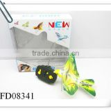 2 channel infrared radio control bird with sound(head with led)