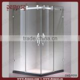 portable enclosed personal steam shower room