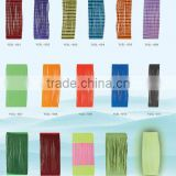 Sample available silicone skirt material