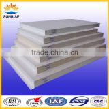 High Quality Refractory Ceramic Fiber Board (1260 Degree) for induction furnace lining materials
