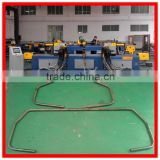 CNC double head hydraulic pipe bending machine for seats frame on the car