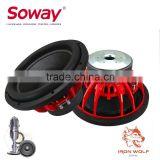 Soway SW12-23 speaker subwoofer 12inch 2000w sub woofer for car