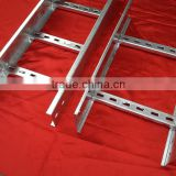 Iron offshore cable ladder