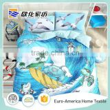 China Supplier 100% Cotton Children Baby Kids Bedding Set Duvet Bed Sets                                                                         Quality Choice