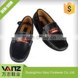 OEM ODM Best Quality Leather Men Leather Loafers Turkey Casual Shoes