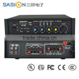 2015 new arrival public address system G-860USB SASION public address amplifier                                                                                                         Supplier's Choice
