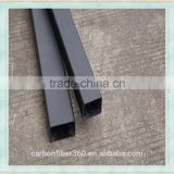 Custom 3K carbon fiber tube,carbon fiber square tube ,carbon fiber rectangular tube