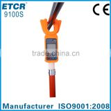 ETCR9500C Three Channel Wireless HV CT Variable Ratio, Leakage Current Tester,Phase Detecor electrical instrument