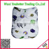 The Best Cloth Diapers Animal Pattern Fashionable Comfortable Diapers Baby Nappy Washable