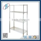CE Esd Protection Stainless Steel Wire Shelf