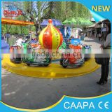 Changda design !!! outdoor theme park amusement ride kids motor racing ride for sale