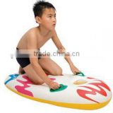 PVC inflatable surfing board/suring toys/surfboard