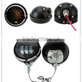 High quality Multifunctional motorcycle headlight mount bracket for 4.5 inch led headlight bicycles