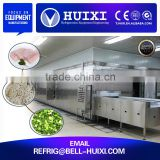 Pita Bread Industrial Quick Freezing Machine of Price