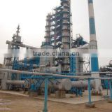 USA PATENT used motor oil recycling machine