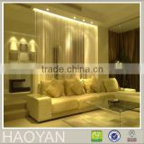 new design romantic style drape curtain for home supplies                                                                         Quality Choice