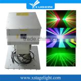 High Power 30W Strong Beam Sky Waterproof Stage Outdoor Laser Light