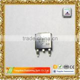 600V N-CHANNEL MOSFET TO-252, suited for high efficiency switch mode power supply transistors
