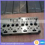 For GM6.5 engine cylinder head
