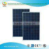Buy 600kw solar panels poly solar panels from China