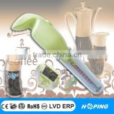 Non-stick Battery Operated Mini Hand Blender & Coffee Mixer
