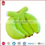 China 2016 best quality customize supply plush banana plush toys new products