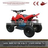 Electric Start 2-stroke 50cc/49cc Mini ATV