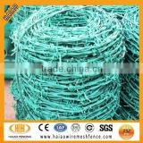 China supplier Anping factory concertina barbed wire installation