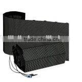high quality low price LED Strip Video Display P25 Strip LED Display Screen