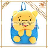 Kindergarten pupils child cartoon school bag backpack manufacturers wholesale Animal kid school bag                                                                         Quality Choice                                                     Most Popular