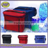 Mix color Portable Insulated Cooler Lunch Bag