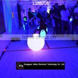 High Quality Led Color Change Light Ball Garden light ball swimming pool Chinese suppliers