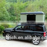 4WD Camping Bedding Stored Inside Auto Roof Top Tent                                                                                                         Supplier's Choice